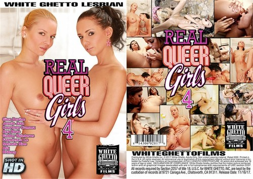 Real Queer Girls 4