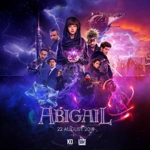 Abigail 2019 BDRip XviD AC3-EVO