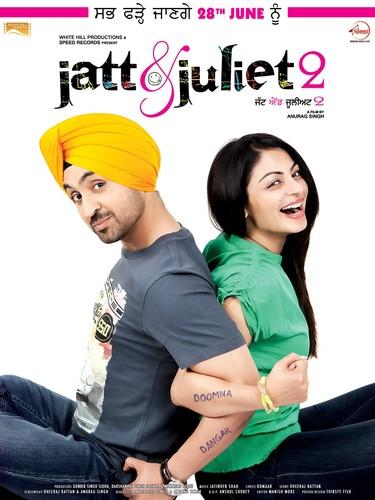 Jatt & Juliet 2 (2013) UNCUT 720p BluRay x264 Esubs [Dual Audio] [Hindi+Punjabi] -=!Dr STAR!=-