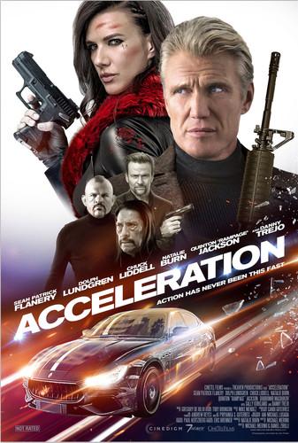 Acceleration 2019 BDRip XviD AC3-EVO
