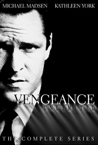 Vengeance S03E02 Killer Coworkers-Obsession at the Office HDTV x264-CRiMSON