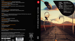 "Pink Floyd - ""Pulse"" (Restored & Re-edited 2019) [HD Tracks] (2019)"
