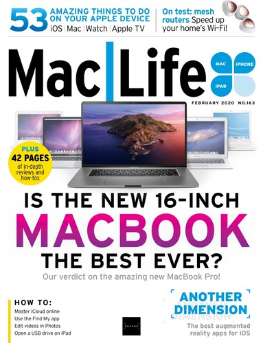 MacLife UK