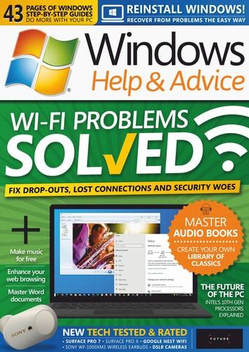 Windows Help and Advice 01 2020
