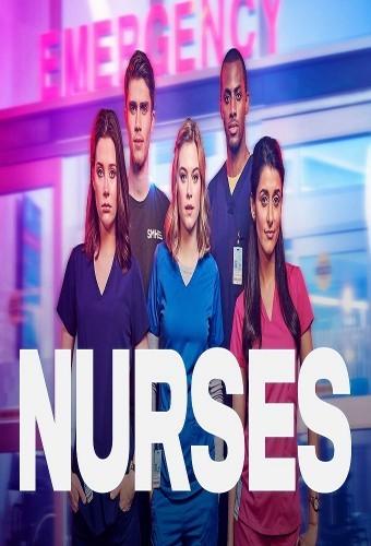 Nurses 2020 S01E01 XviD-AFG