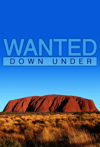 Wanted Down Under S14E04 HDTV x264-dotTV