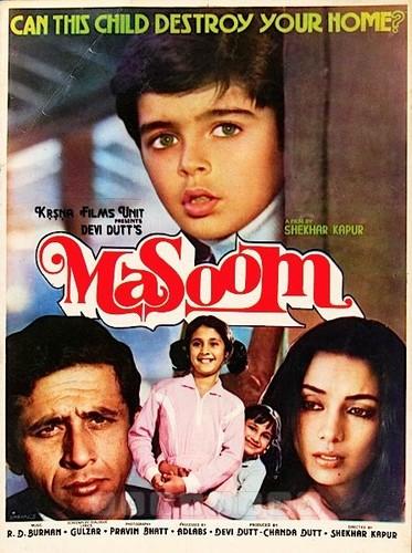 Masoom 1983 1080p NF WEB-DL DD+2 0 H264-Dusictv