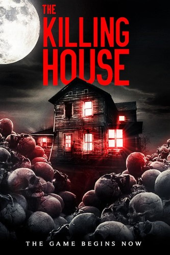 The Killing House (2018) 720p WEBRiP x264 {Dual Audio} [Hindi+English] DREDD