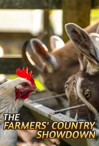 The Farmers Country Showdown S04E02 Norfolk Pigs HDTV x264-LiNKLE