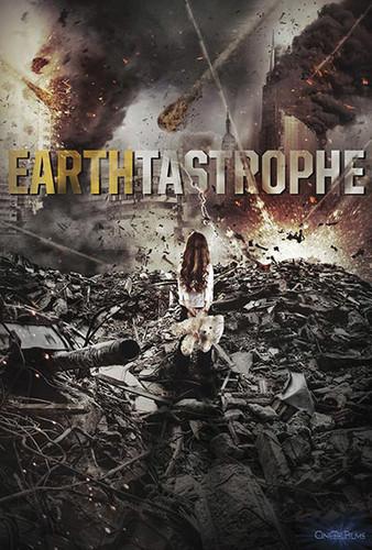 Earthtastrophe (2016) 720p BluRay x264 {Dual Audio} [Hindi+English] DREDD