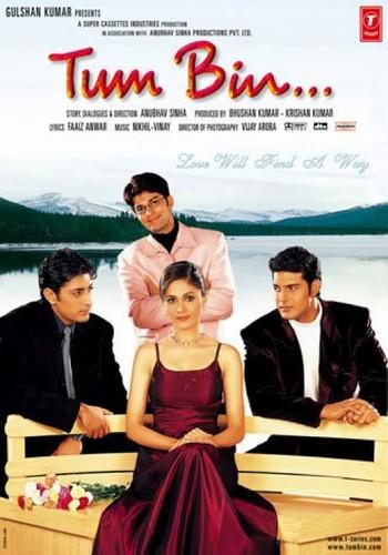 Tum Bin 2001 1080p WEB-DL AVC AAC D0T