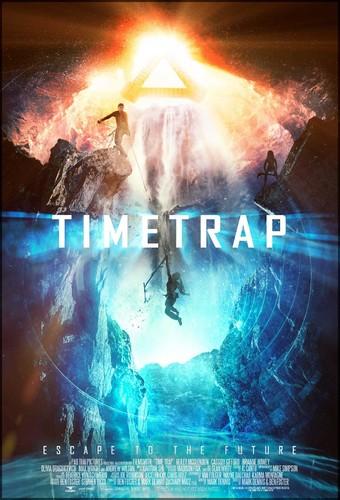 Time Trap (2017) 720p BluRay x264 {Dual Audio}[Hindi+English] DREDD