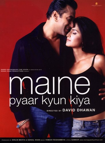 Maine Pyaar Kyun Kiya 2005 1080p NF WEB-DL DD+5 1 H264-Dusictv