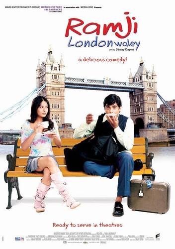 Ramji Londonwaley 2005 1080p NF WEB-DL DD+5 1 H264-Dusictv