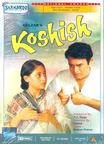 Koshish 1972 1080p NF WEB-DL DD+2 0 H264-Dusictv