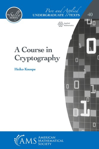 A Course in Cryptography