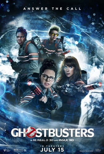 Ghostbusters (2016) EXTENDED 1080p BluRay x264 [Dual Audio][Hindi+English] - Team TT