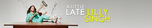 Lilly Singh 2020 01 08 Rhett and Link WEB x264-XLF