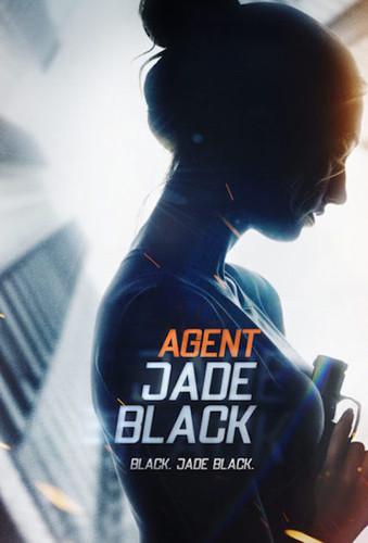 Agent Jade Black 2019 DVDRip XviD AC3-EVO