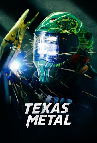 Texas Metal S02E09 Extra Large Supercharged WEB x264-ROBOTS