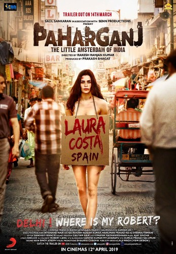 Paharganj (2019) 1080p WEB-DL AVC AAC-Team IcTv Exclusive
