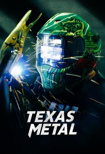 Texas Metal S02E04 International Truck of BBQ WEB x264-ROBOTS