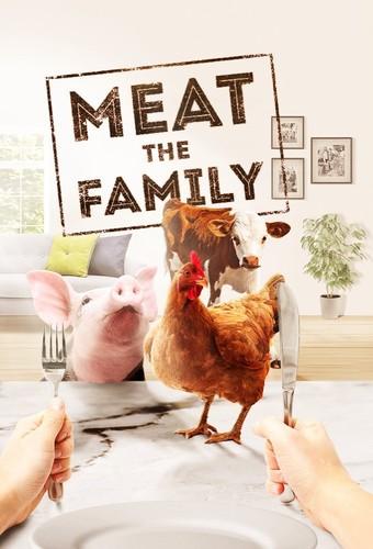 Meat The Family S01E01 HDTV x264-LiNKLE