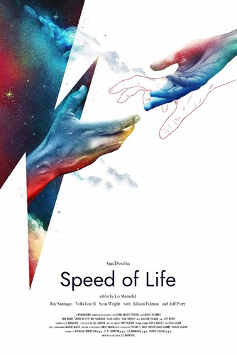Speed Of Life 2019 HDRip XviD AC3-EVO