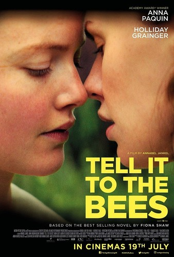 Tell It to the Bees 2019 BRRip XviD AC3-EVO
