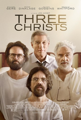 Three Christs 2019 1080p WEB-DL H264 AC3-EVO
