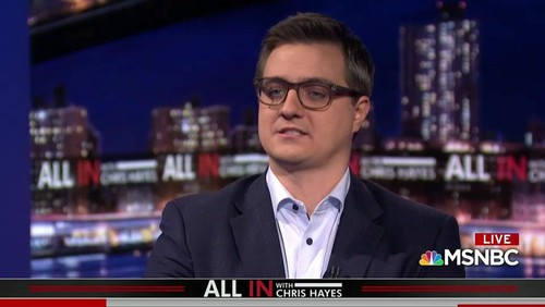 All In with Chris Hayes 2020 01 10 540p WEBDL-Anon