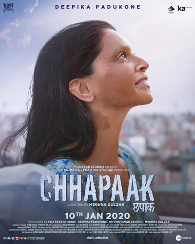 Chhapaak (2020) 720p PreDVDRip x264 AAC-CV Exclusive