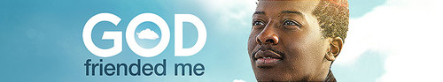 God Friended Me S02E12 XviD-AFG