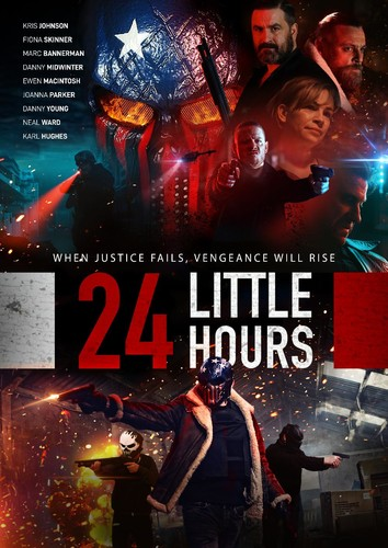 24 Hours In London 2020 HDRip XviD AC3-EVO