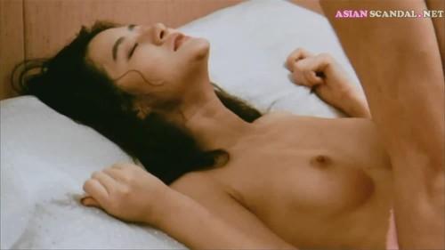 Jiang Xinyan – Hong Kong CatIII Movie