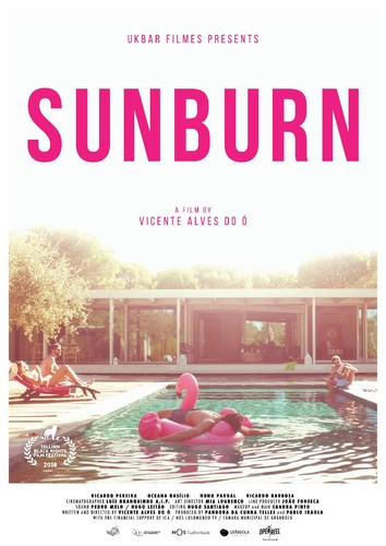 Sunburn 2018 HDRip XviD AC3-EVO