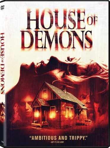 House Of Demons 2018 1080p WEB-DL H264 AC3-EVO