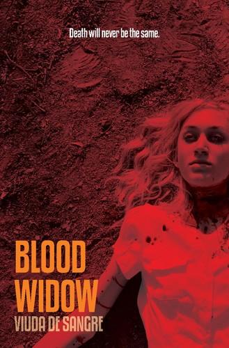 Blood Widow 2019 HDRip XviD AC3-EVO