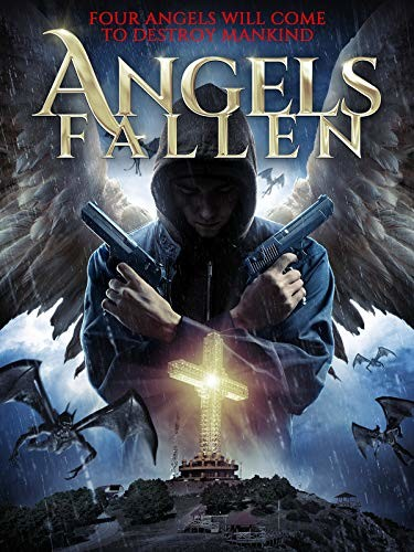 Angels Fallen 2020 1080p WEB-DL H264 AC3-EVO
