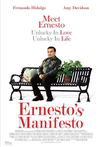 Ernestos Manifesto 2019 HDRip XviD AC3-EVO