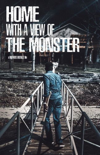 Home With A View Of The Monster 2019 1080p WEB-DL H264 AC3-EVO