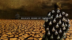 Pink Floyd -  Delicate Sound of Thunder 1989 (2019) [Blu-ray]