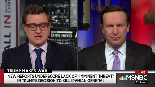 All In with Chris Hayes 2020 01 13 540p WEBDL-Anon