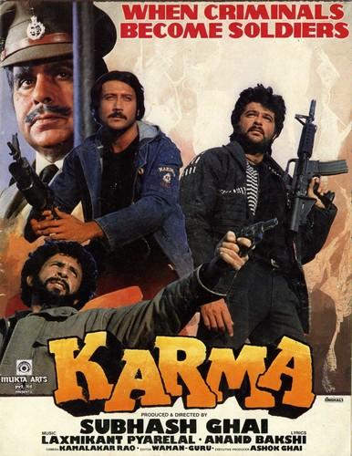 Karma (1986) 720p WebRip AVC AAC-DUS