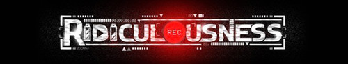 Ridiculousness S16E07 Chanel and Sterling CLIII HDTV x264-CRiMSON