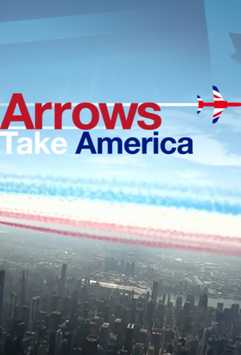 Red Arrows Take America S01E02 480p x264-mSD
