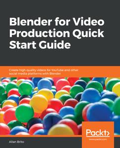 Blender for Video