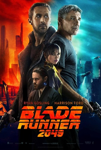 Blade Runner 2049 (2017) 1080p BluRay x265 HEVC [Dual Audio][Hindi+English]