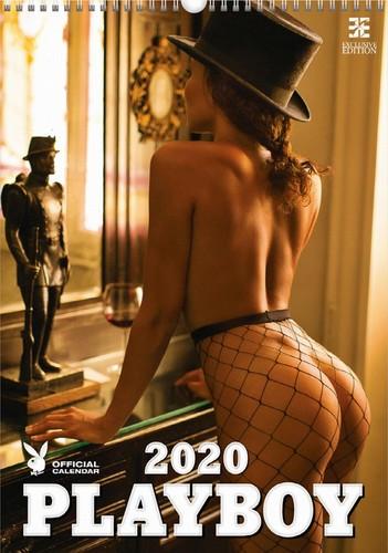 Playboy Official Calendar 2020