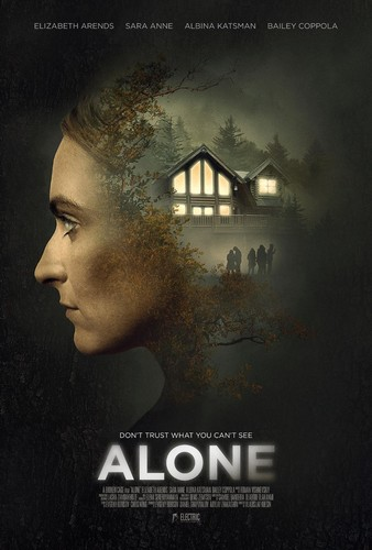 Alone 2020 1080p WEB-DL H264 AC3-EVO